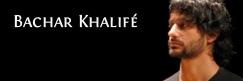 Bachar Khalife