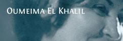 Visit Oumeima El Khalil's Website