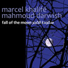 Fall of the moon Album Cover