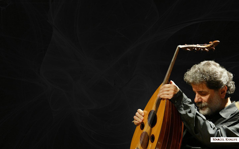 MP3 TÉLÉCHARGER MARCEL KHALIFA